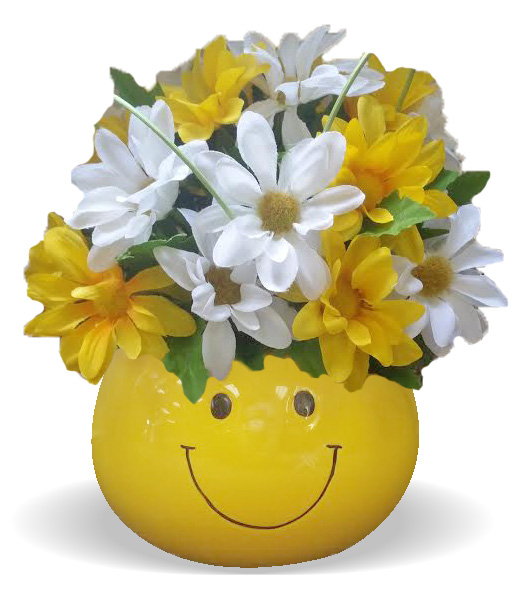 All smiles silk columbus oh florist flowerama columbus same all smiles silk same day delivery mightylinksfo