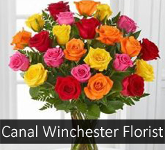 Canal Winchester Flower Shop
