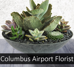 Columbus Airport Flower Shop