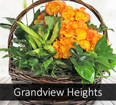 Grandview Heights Flower Shop