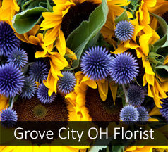 Grove City Flower Shop