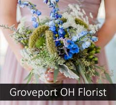 Groveport Ohio Flower Shop