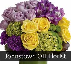 Johnstown Ohio Flower Shop