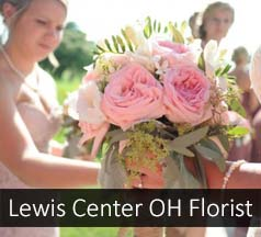 Lewis Center Flower Shop
