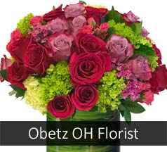 Obetz Ohio Flower Shop
