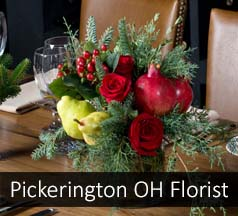Pickerington Ohio Flower Shop
