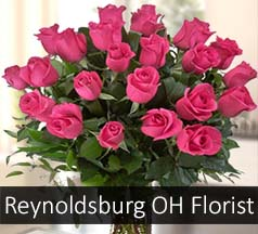 Reynoldsburg Ohio Flower Shop