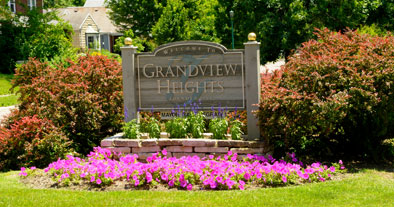 Grandview Heights Florist