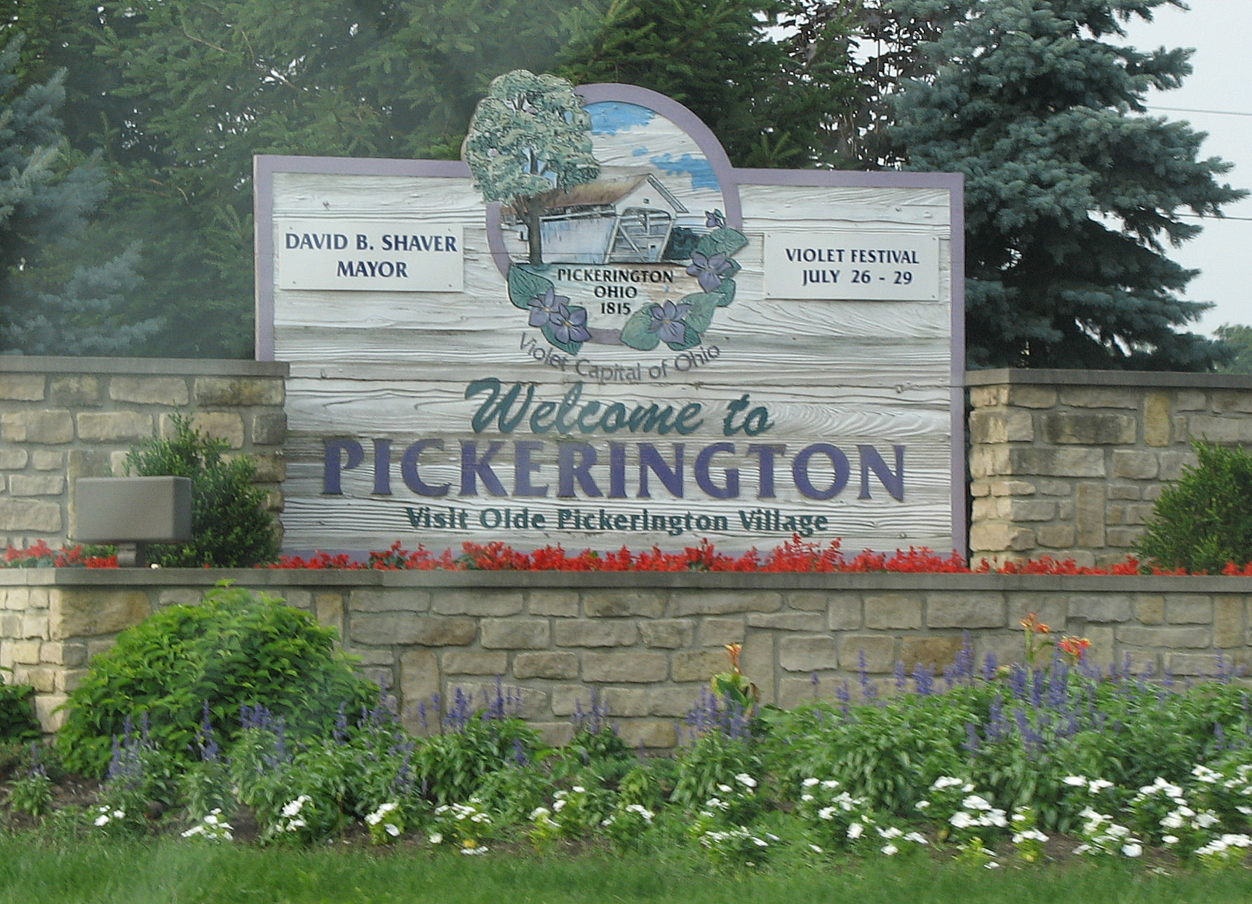 Pickerington Florist